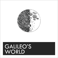 Galileo's World Website